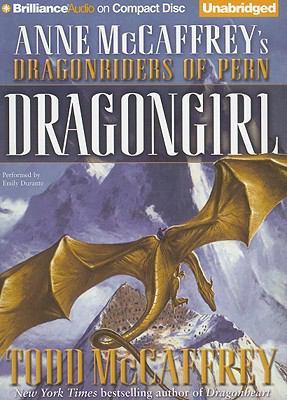 Dragongirl 9781423373353