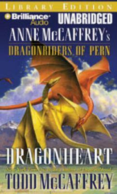 Dragonheart 9781423373278