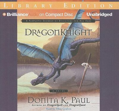 Dragonknight 9781423392668
