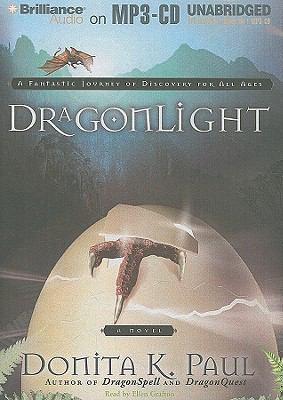 Dragonlight 9781423392798