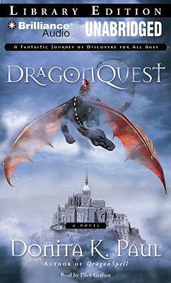 Dragonquest 9781423392606