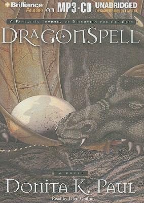 Dragonspell 9781423392552