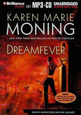 Dreamfever 9781423342090