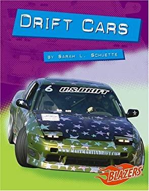Drift Cars 9781429608268