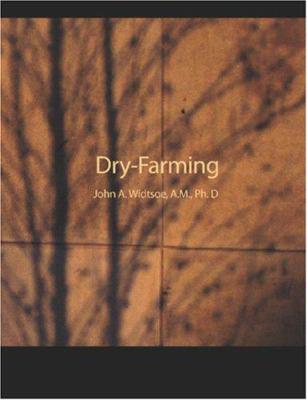 Dry-Farming 9781426420191