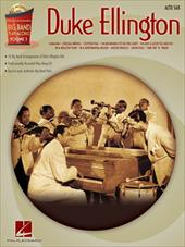 Duke Ellington [With CD]