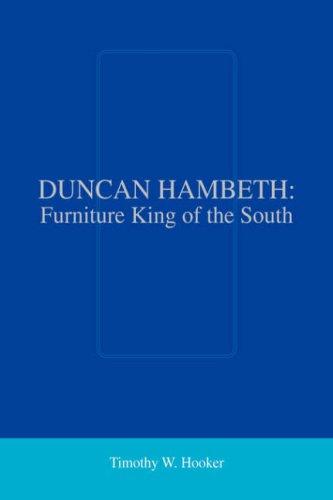 Duncan Hambeth 9781425707804