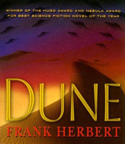 Dune 9781427201430