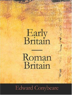 Early Britain-Roman Britain 9781426465802