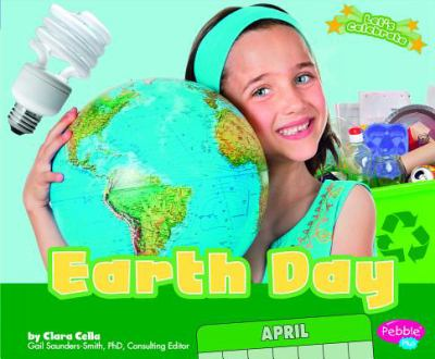 Earth Day 9781429687300