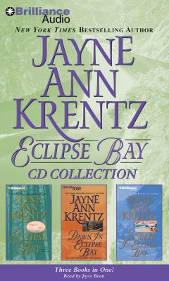 Eclipse Bay CD Collection: Eclipse Bay/Dawn in Eclipse Bay/Summer in Eclipse Bay 9781423362135
