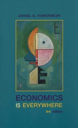 Economics Is Everywhere 9781429236867