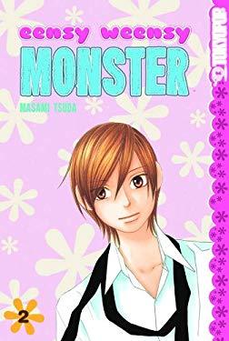 Eensy Weensy Monster, Volume 2 9781427816528