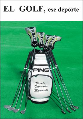 El Golf, Ese DePorte 9781425153656