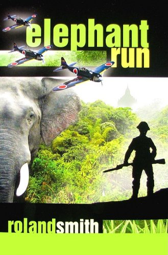 Elephant Run 9781423104018