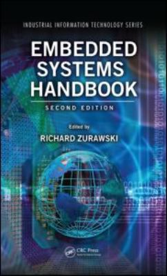 Embedded Systems Handbook 2 Volume Set 9781420074109