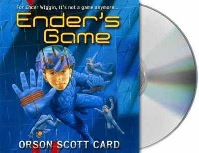 Ender's Game 9781427205261