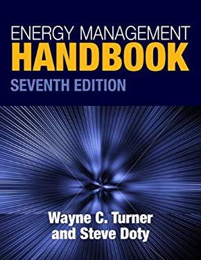 Energy Management Handbook 9781420088700