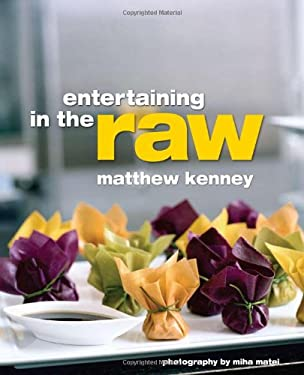 Entertaining in the Raw 9781423602088