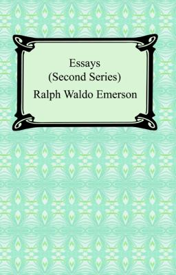 Essays: Second Series 9781420929294