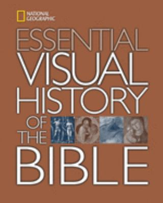 Essential Visual History of the Bible 9781426202179
