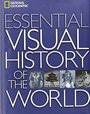 Essential Visual History of the World 9781426200915
