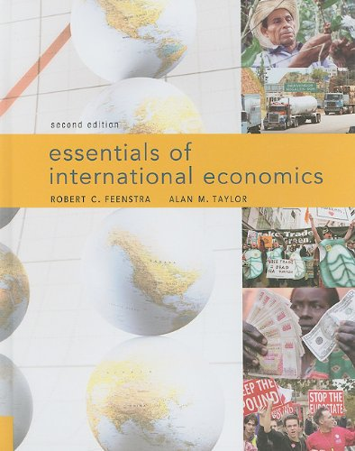 Essentials of International Economics 9781429277105
