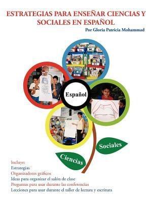 Estrategias Para Ensear Ciencias y Socials En Espaol 9781420867442