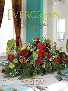 Evergreen Tabletops 9781423630784