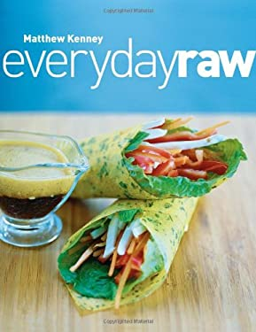 Everyday Raw 9781423602071