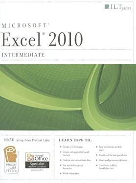 Excel 2010: Intermediate Student Manual 9781426021565