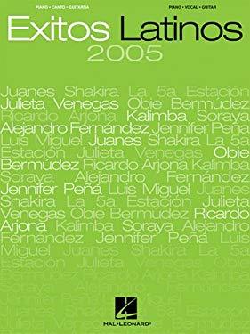Exitos Latinos 9781423401681
