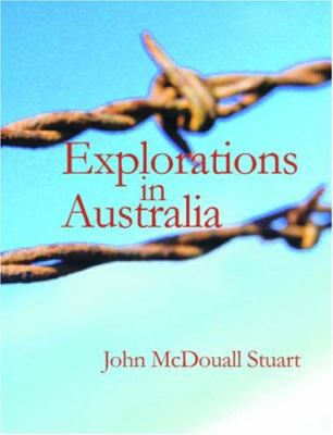 Explorations in Australia 9781426433481