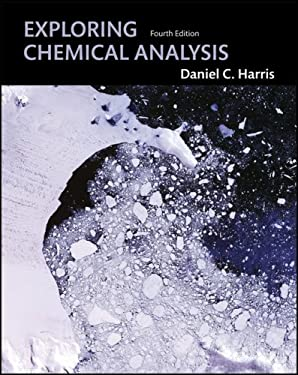 Exploring Chemical Analysis 9781429201476