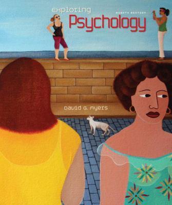 Exploring Psychology - 8th Edition