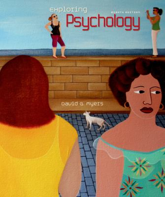 Exploring Psychology 9781429238267
