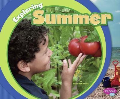 Exploring Summer 9781429676984