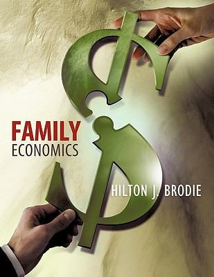 Family Economics 9781426932830