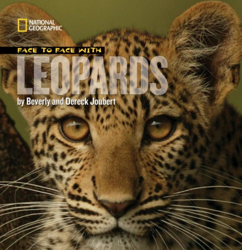 Face to Face with Leopards 9781426306365