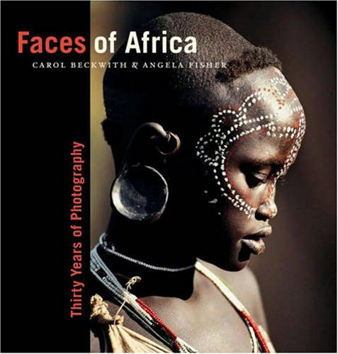 Faces of Africa: Thirty Years of Photography 9781426204241