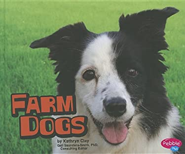 Farm Dogs 9781429686518