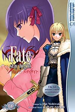 Fate/Stay Night Volume 7 9781427816290