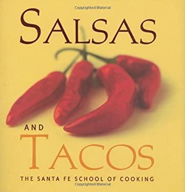 Favorite Salsas and Tacos 9781423600152