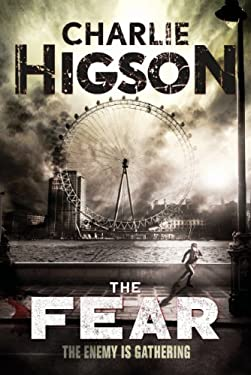 Fear, the (an Enemy Novel) 9781423134237