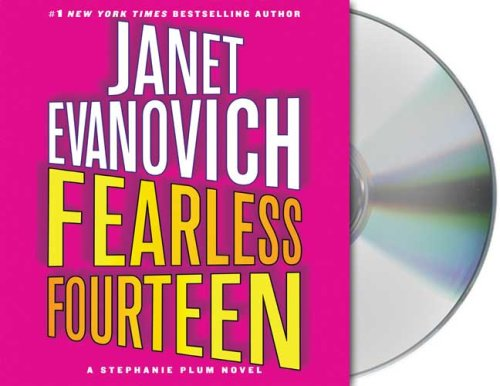 Fearless Fourteen 9781427204196