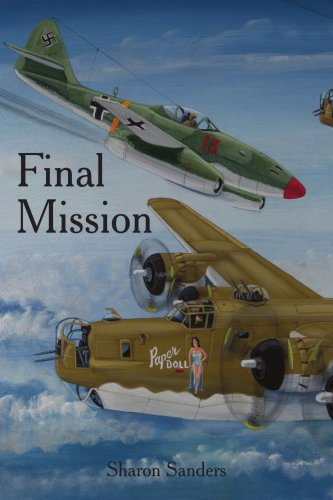 Final Mission 9781420874938