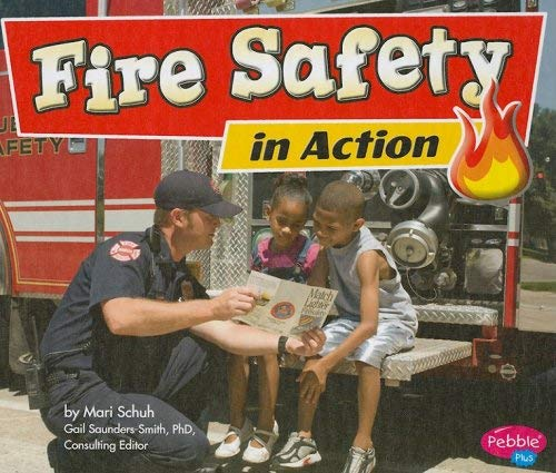 Fire Safety in Action 9781429617239