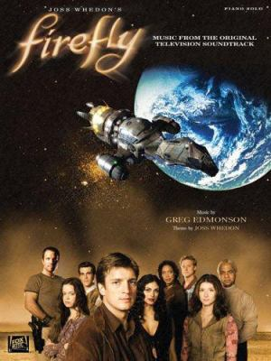 Firefly: Music from the Original Television Soundtrack 9781423420569