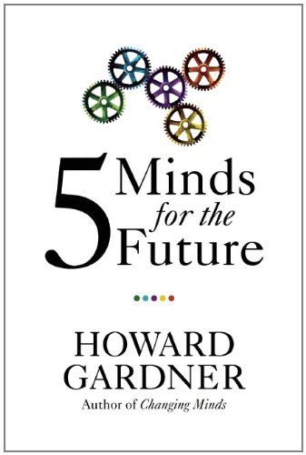 Five Minds for the Future 9781422145357