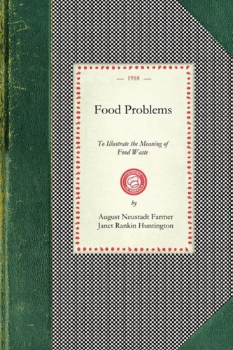 Food Problems 9781429011914